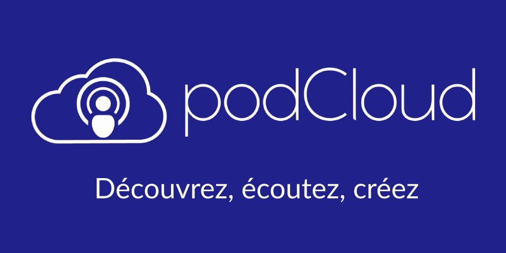 Ajouter son podcast au catalogue
